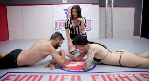 evolvedfights 20 01 02 charlotte sartre arm wrestling xxx mp4 sdclip