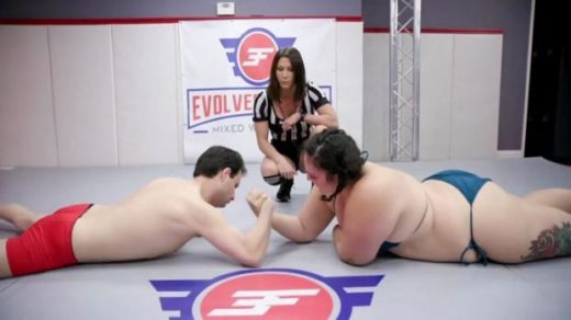 evolvedfights 20 03 12 mimosa arm wrestling xxx mp4 sdclip