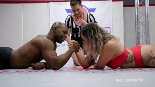 06 25 red august arm wrestling