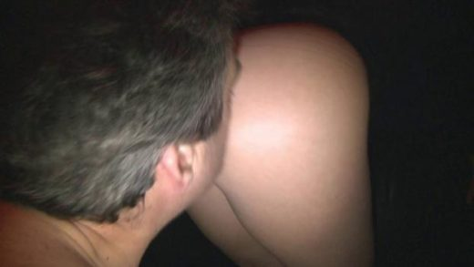 03 09 ass worship in a bar