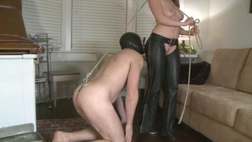 03 23 hooked on mistress t