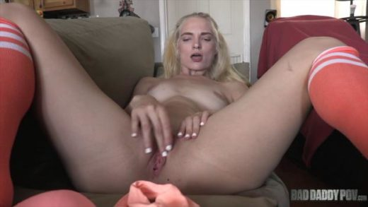 07 02 lana sharapova jerk off instructions