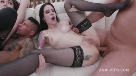 tabitha poison and anna de ville 7on2 wet kissing part2 gio1484 720p