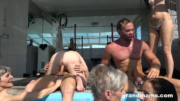 The porno dude com