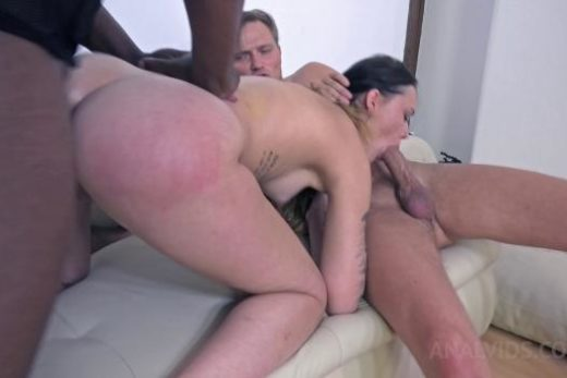 lady zee assfucked and dap in hardcore bdsm threesome nf024 2160p