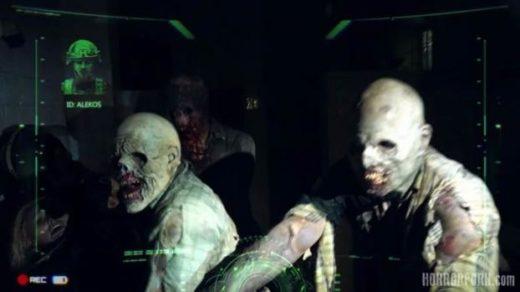 zombie strike origin
