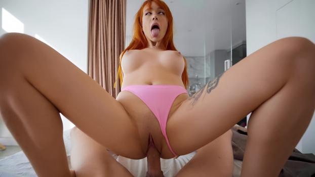 BigNaturals – Alice Bong – Teases Boyfriends Cock