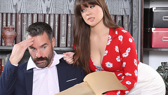 CherryPimps – Alison Rey – Nailing More Than The Job Interview