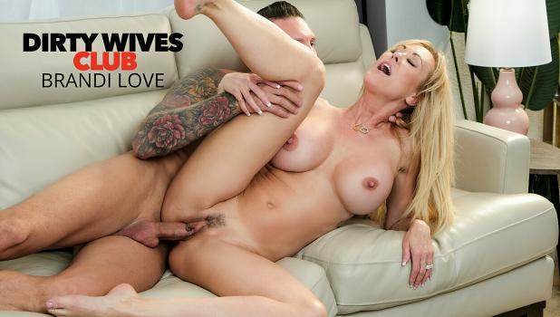 DirtyWivesClub – Brandi Love