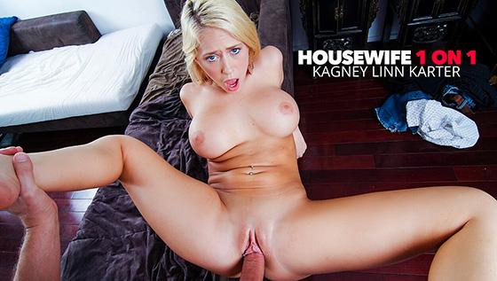 Housewife1on1 – Kagney Linn Karter – 26294