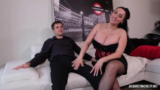 JacquieEtMichel – Fanny – Unparalleled Quebec Slut