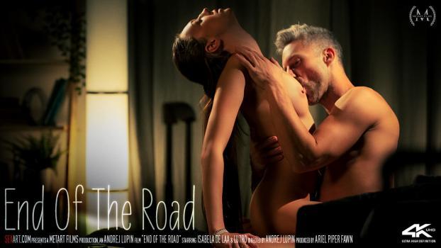 SexArt – Isabela De Laa – End Of The Road