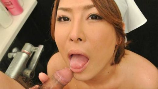 JapanHDV – Shinobu Igarashi – Shinobu Igarashi comes to clean house, and ends up playing soapland with the owner