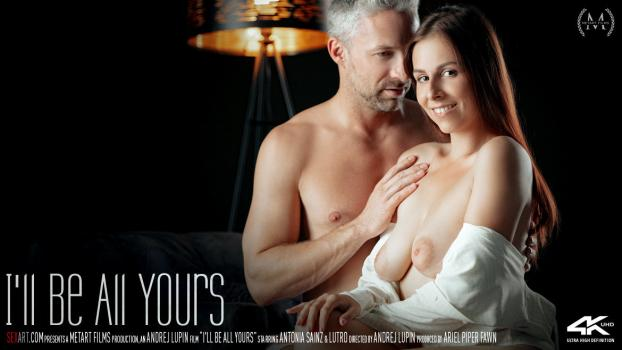 SexArt – Antonia Sainz – Ill Be All Yours