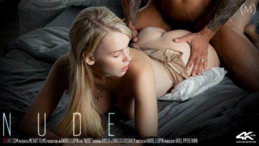 SexArt – Ariela – Nude
