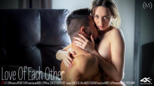 SexArt – Isabela De Laa – Love Of Each Other