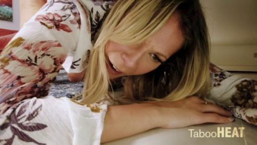 TabooHeat – Nikki Brooks – My Stuck Step Mom