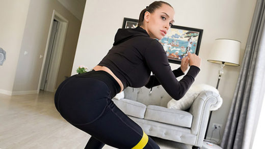 TheRealWorkout – Luxury Girl – Sweaty And Ready