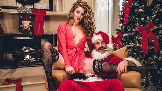 ToughLoveX – Crystal Taylor – Bad Santa X