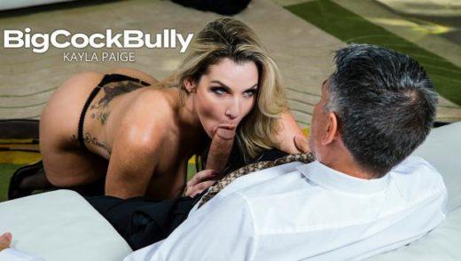 BigCockBully – Kayla Paige
