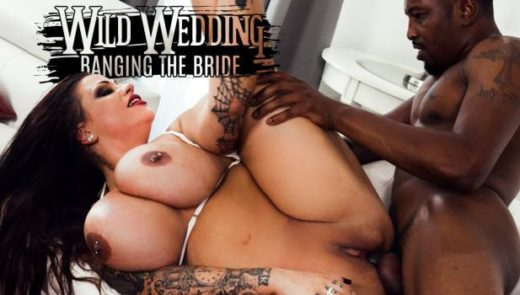 BurningAngel – Samantha Mack – Wild Wedding Banging The Bride