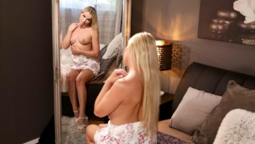 DaneJones – Victoria Pure – Small tits wife loved in every way