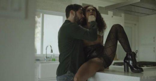 FamilySinners – Scarlit Scandal – In-Laws Episode 1