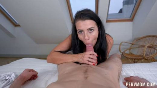 PervMom – Vickie Brown – My Sons Bully