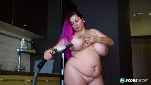 PornMegaLoad – Candy Kat – An XL Girl Whos A Pussycat