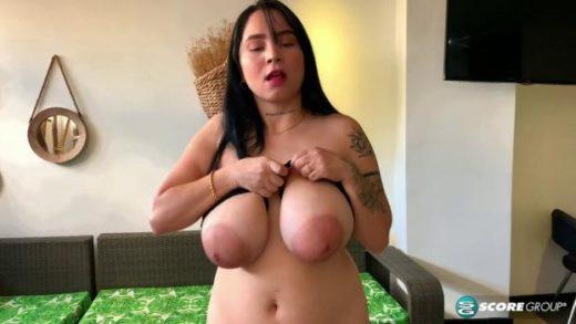 PornMegaLoad – Kim Velez – Knows What Guys Like