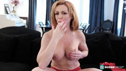 PornMegaLoad – Nina Lakes – Introducing A Brand-New MILF