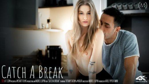 SexArt – Tiffany Tatum – Catch A Break