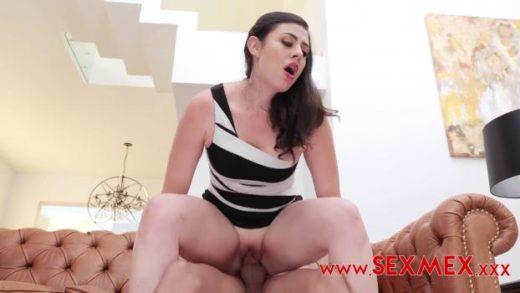 SexMex – Claudia Valenzuela – My Aunt Is A Slutty Nurse