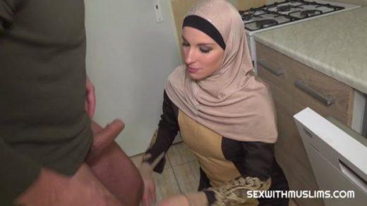 SexWithMuslims – Victoria Daniels – Victoria Daniels