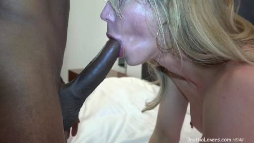 BrothaLovers – Cassie Bender And Phil Dangers