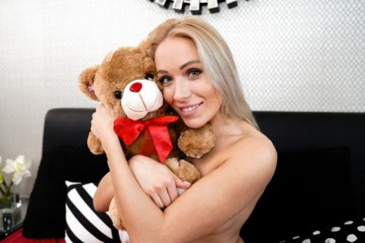 ImmoralLive – Angelika Grays – All I want for Valentine's Day is my Stepsister!