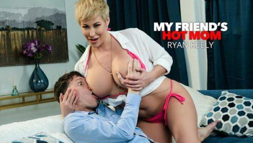 MyFriendsHotMom – Ryan Keely