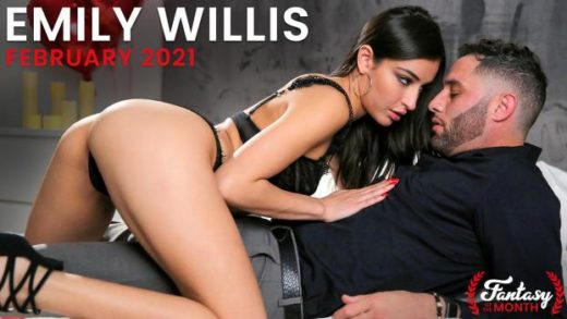 NubileFilms – Emily Willis – February 2021 Fantasy Of The Month