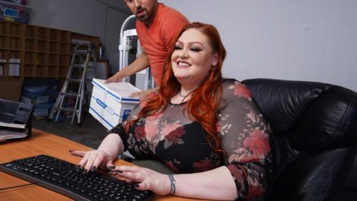 PlumperPass – Apple Cummings – Cumming With Apple