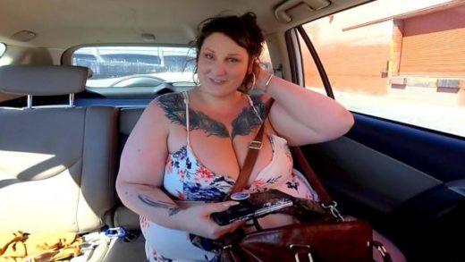 PlumperPass – Heady Betty – Back Seat Betty