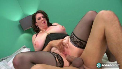 PornMegaLoad – Jasmine Jones – Cum Loving Wife