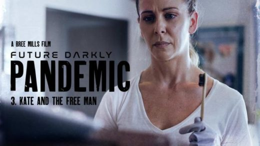 PureTaboo – Cherie Deville – Future Darkly Pandemic Kate And The Free Man