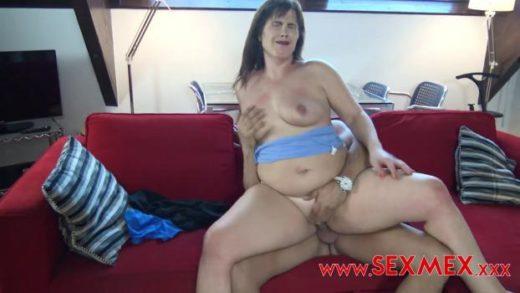 SexMex – Montse Swinger – Curvy MILF