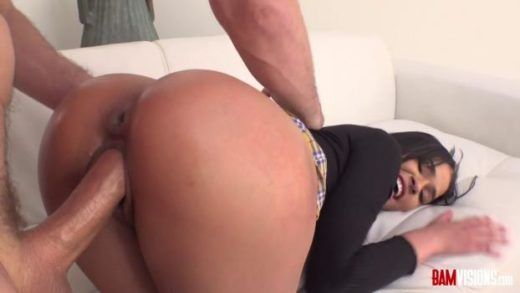 BAMVisions – Ryder Rey – My Ass Is Yours