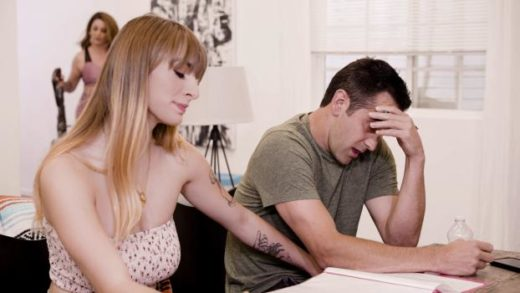 DevilsFilm – Angel Youngs – Shes More Stacked Than Her Mom