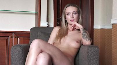 Elena lux, casting