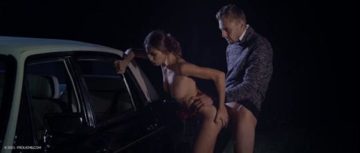 FrolicMe – Paula Shy – Late Night Vision