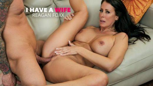 IHaveAWife – Reagan Foxx