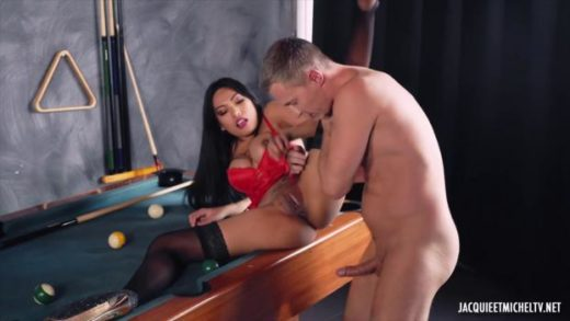 JacquieEtMichelTV – Poopea – The Very Perverse Games Of Poopea