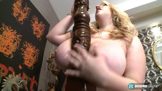 PornMegaLoad – Janne Hollan – Janne In Berlin